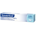 Soventol® HydroCortisonACETAT 0,25% Cremogel