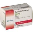 Spiro D Tablinen 50 mg Tabl.