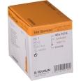 Sterican® Standardkanüle Gr. 1 G20 x 1 1/2 Zoll gelb