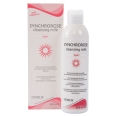 Synchroline Synchrorose cleansing milk