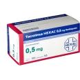 TACROLIMUS Hexal 0,5 mg