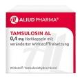 Tamsulosin Al 0,4 mg Retardkapseln