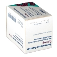 Tamsulosin Sandoz 0,4 mg Retardkapseln