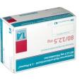 TELMISARTAN HCT 1A 80/12.5