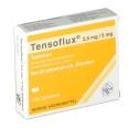 Tensoflux Tabl.