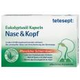 tetesept® Eukalyptusöl Kapseln Nase & Kopf