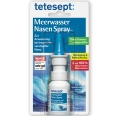 tetesept® Meerwasser Nasenspray
