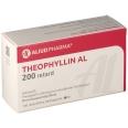 Theophyllin Al 200 retard Kapseln