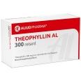 Theophyllin Al 300 retard Kapseln