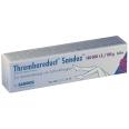 Thrombareduct Sandoz 180 000 I.e. Salbe