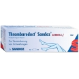 Thrombareduct Sandoz 60 000 I.e. Gel