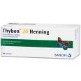 Thybon 20 Henning Tabl.