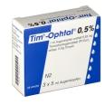 Tim Ophtal 0,5% Augentropfen