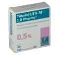 TIMOLOL 0,5% AT 1A Pharma