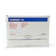 TOPPER® 12 Kompressen steril 10 x 20 cm
