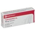 Torasemid Al 10 mg Tabl.