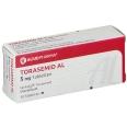 Torasemid Al 5 mg Tabl.