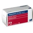 Torasemid- Ct 10 mg Tabletten