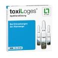 toxi-loges® Injektionslösung Ampullen