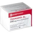 Tramadol Al 200 mg Retardtabletten