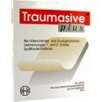 Traumasive® plus, 10 x 10 cm Hydrokolloidverband