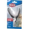 Trixie Krallenzange Metall