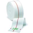 Tubifast™ 2-Way Stretch Technology® 3,5cm x 1m rot