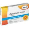 Twardy® Carotin Dragees
