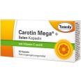 Twardy® Carotin Mega® + Selen Kapseln