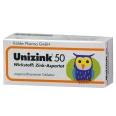Unizink® 50 Tabletten