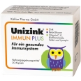 Unizink® IMMUN PLUS Kapseln