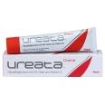 Ureata® Creme Hautpflegecreme mit 5% Urea und Vitamin E