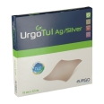 UrgoTül® AG/Silver 10 x 12 cm