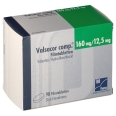 VALSACOR comp.160 mg/12,5 mg Filmtabletten