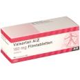 VALSARTAN AbZ 160 mg