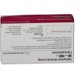 VALSARTAN Actavis comp 80 mg/12,5 mg