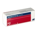 VALSARTAN-CT 80 mg
