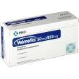 Velmetia® 50 mg/850 mg Filmtabletten