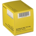VENLAFAXIN AAA 37,5 mg Hartkapseln retardiert