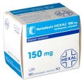 Venlafaxin-Hexal 150 mg Retardkapseln