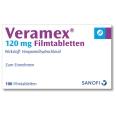 Veramex 120 mg Filmtabletten