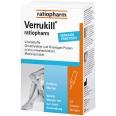 Verrukill-ratiopharm® Spray