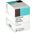 Viramune 200 mg Tabletten