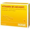 Vitamin B 1- Hevert Ampullen