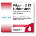 Vitamin B 12 Lichtenstein