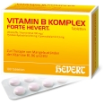 VITAMIN B-KOMPLEX FORTE HEVERT®