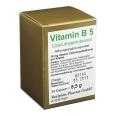 Vitamin B5 Kapseln