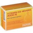VITAMIN D3 HEVERT® 4000 IE