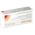 Vocado 20 mg/5 mg Filmtabletten