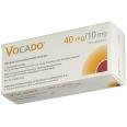 Vocado 40 mg/10 mg Filmtabletten